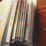 CD整理にメディアパス