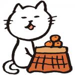 管理人chie-こたつ猫