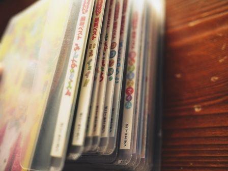 保存版CDやDVDの整理にはコクヨのメディアパス【MEDIA PASS ...